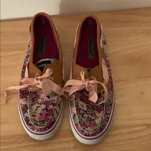 Sperry top sidereal
